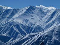 Mt. Tochal