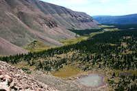 Mt. Emmons 2