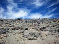 Beauty on Lassen Peak