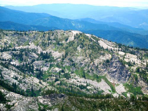 Flea Ridge