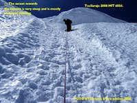 Nevado Tocllaraju 6 034 msn