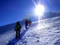 Nevado Pisco 5 750 msn