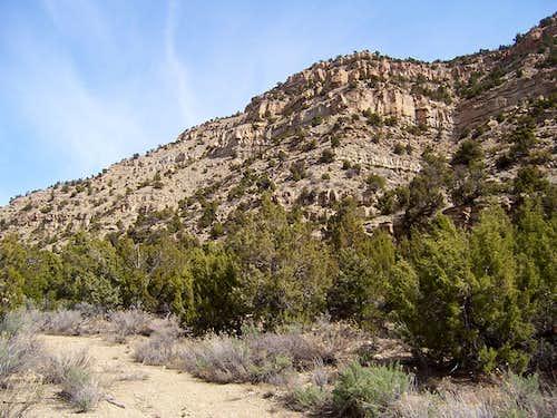 Thompson Canyon
