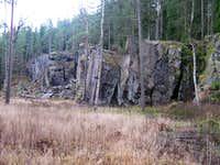 Sveafallen, Degerfors