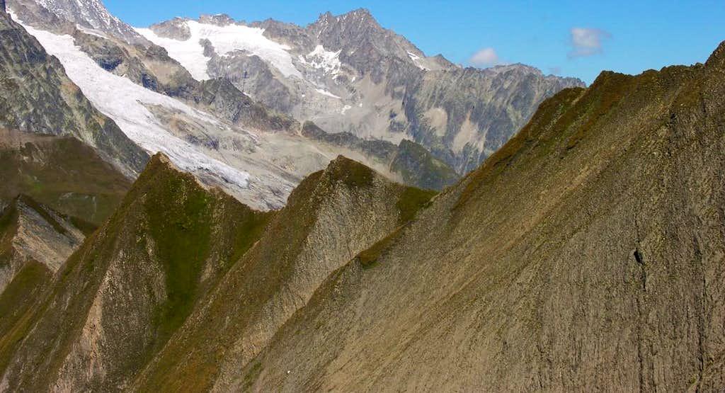 Pointe de Combette