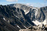 Penrose Peak 4