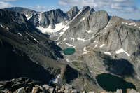 Penrose Peak 5