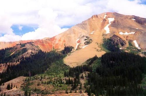 July 11, 2001 Red Mountain...