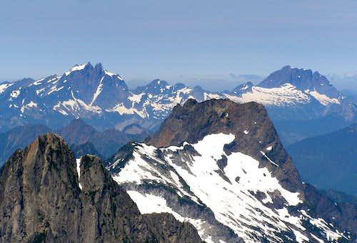 Four Summits