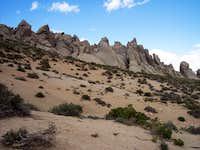Buttermilk Rocks