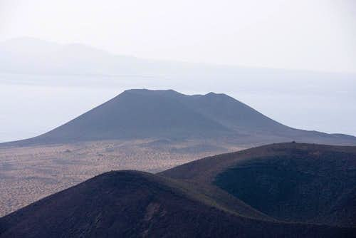 Montaña Amarilla