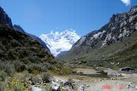 Nevado Huantsan 6 359 msn