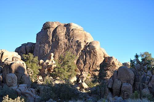 Sport Challenge Rock
