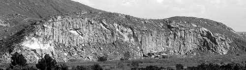 Riverside Rock Quarry