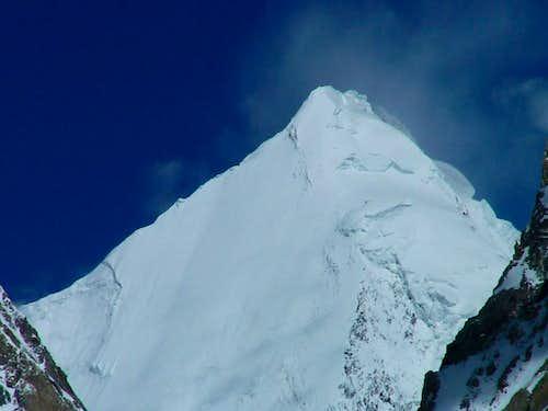 Angel Peak (6858m)