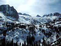 Palisade Snowshoe