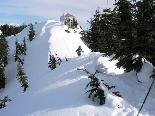 Evergreen Mountain (Skykomish)