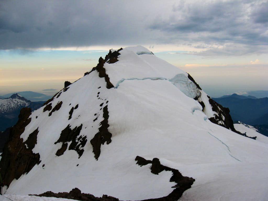 Colfax Peak, Mt. Baker