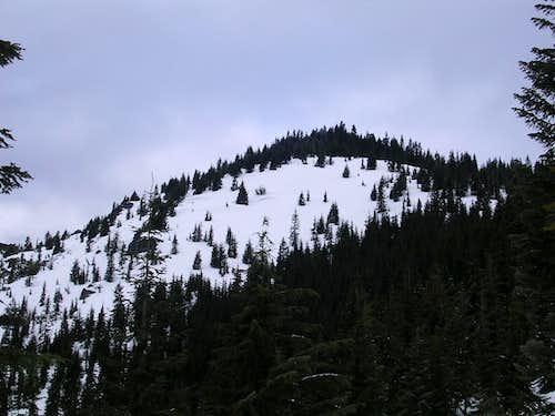 Windy Mountain