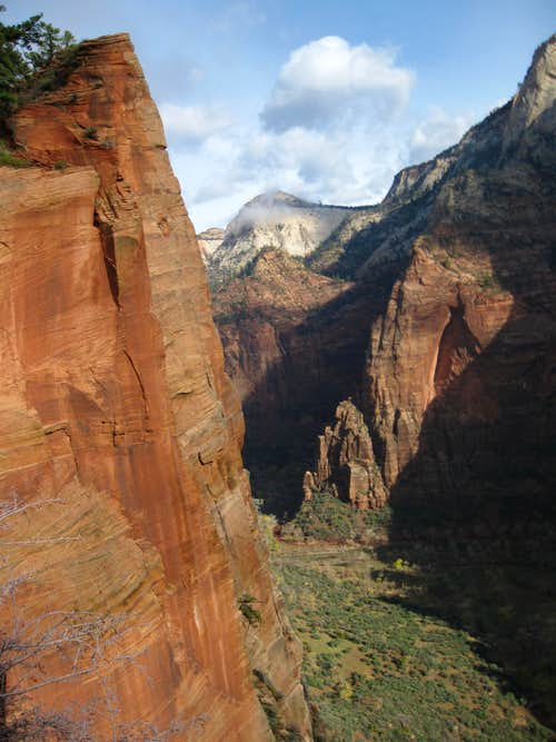 2009 Zion National Park