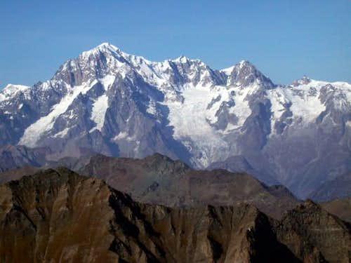 Mont Blanc (main summit, Mont...