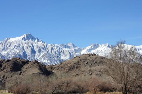 Classic view from Lone Pine