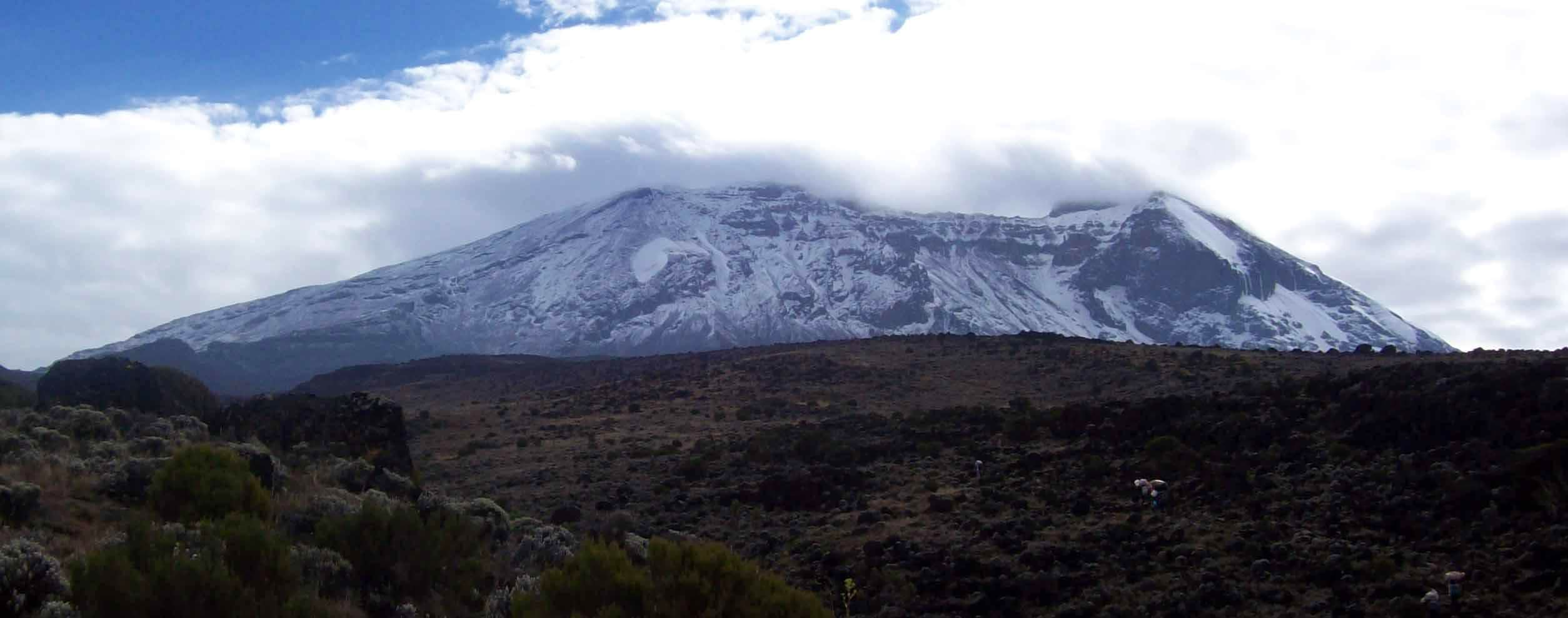 Kilimanjaro - Machame Route 7 day UTM