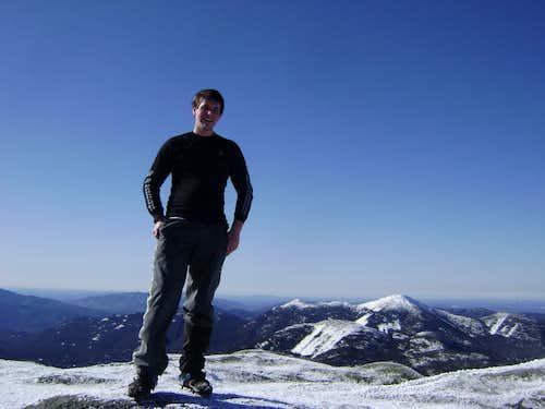 Dartmouth Hiker