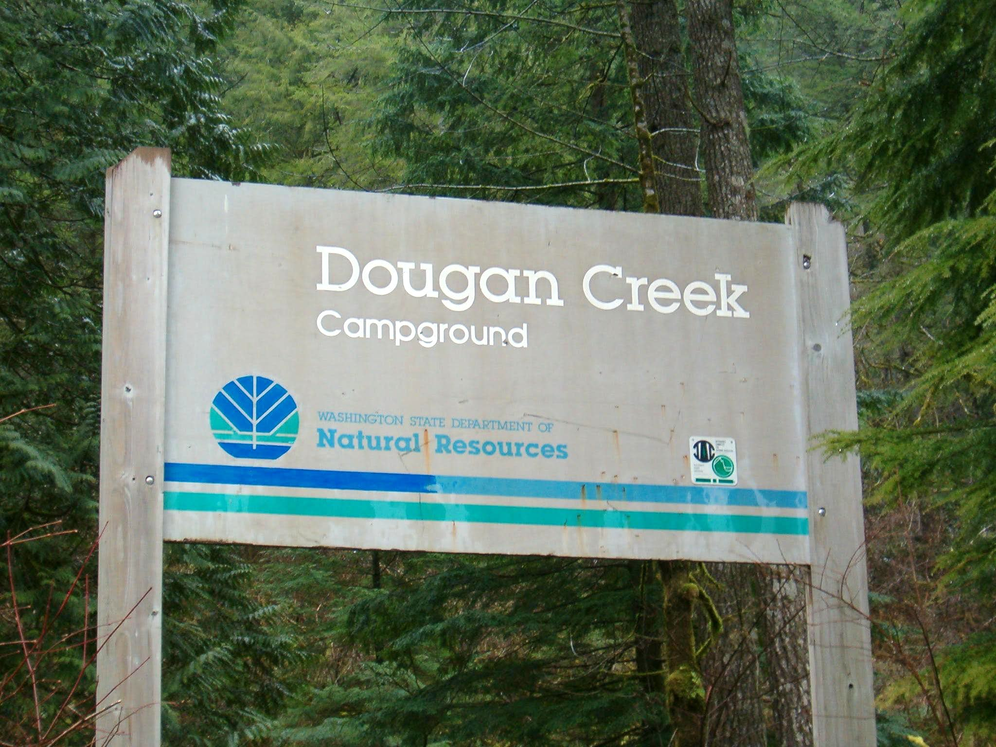 Dougan Creek Campground