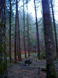 Dougan Creek 4