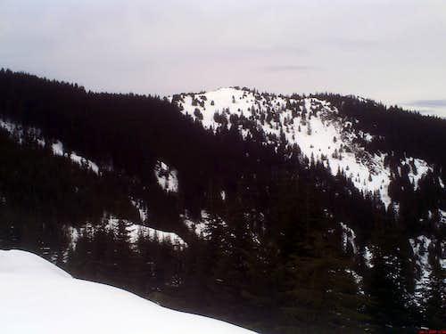 Dixie Peak