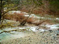 Dougan Creek #6