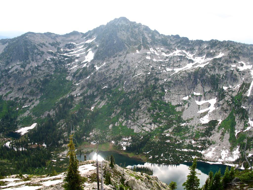 Fenn Mountain