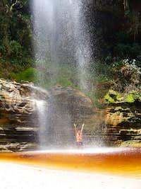 Cachoeirinha ( Little waterfall )