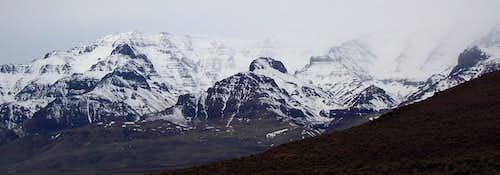 Devine Rock/Steens Mountain