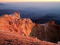 Orizaba Crater