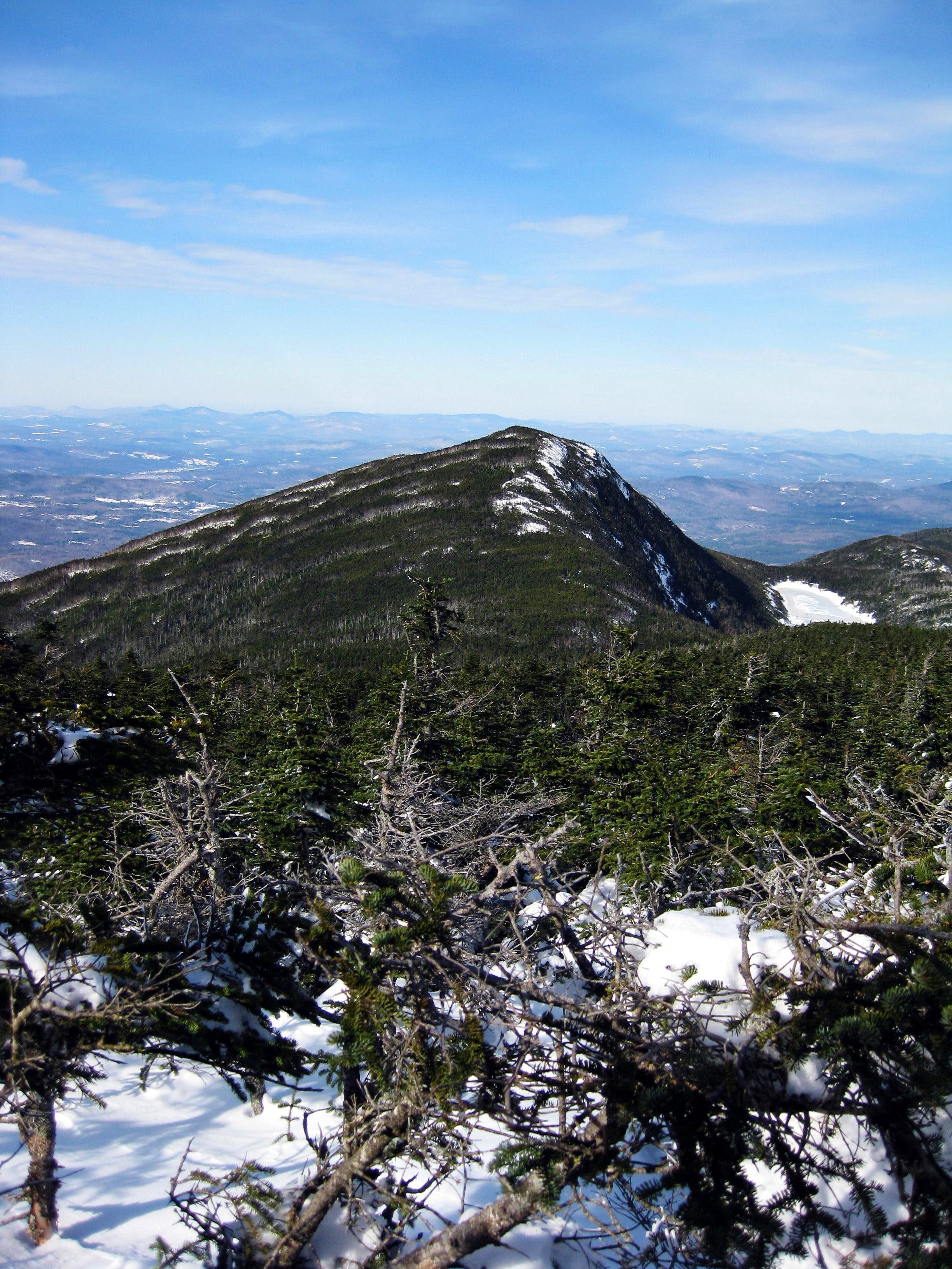 Kinsman Mountain, North Peak