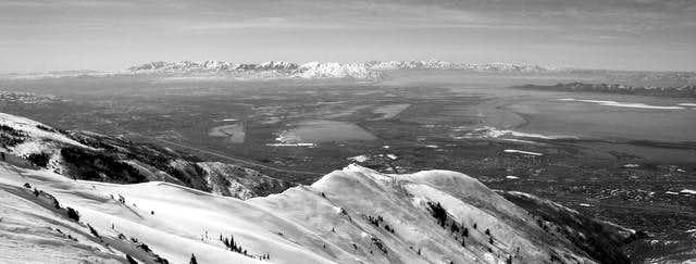 Francis Peak