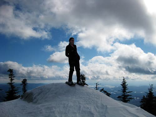 On the false summit - 2/9/2009