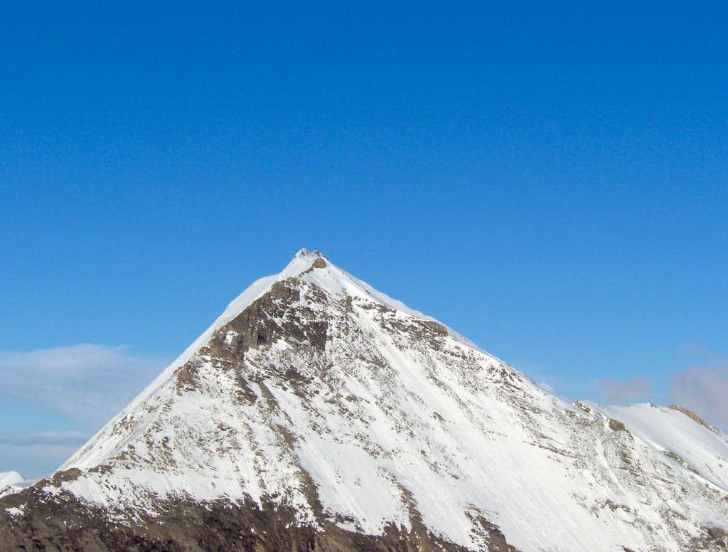 Fuscherkarkopf, 3.333m
