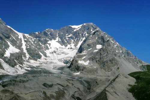 Ortler (Ortles), 1996, Aug