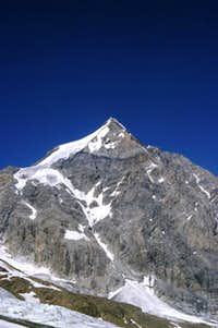 Ortler (Ortles), 1996, Aug,...