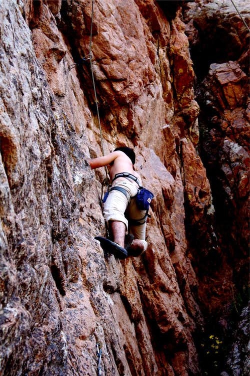ClimberPilot