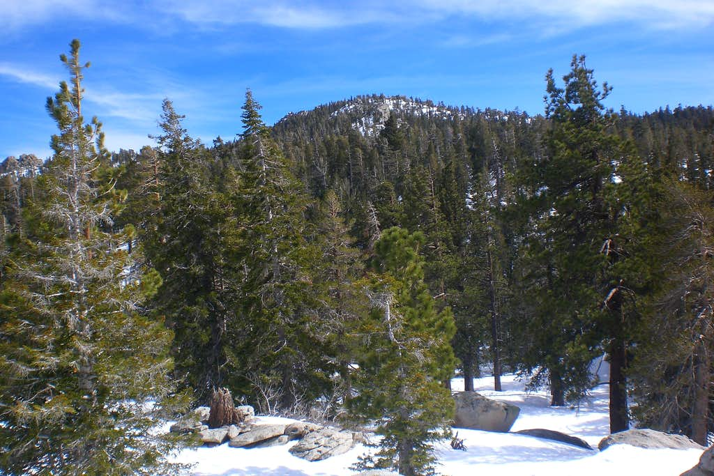 Landells Peak