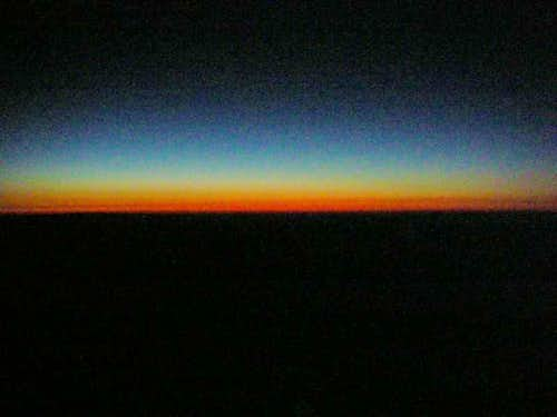 Rainier-Sunrise