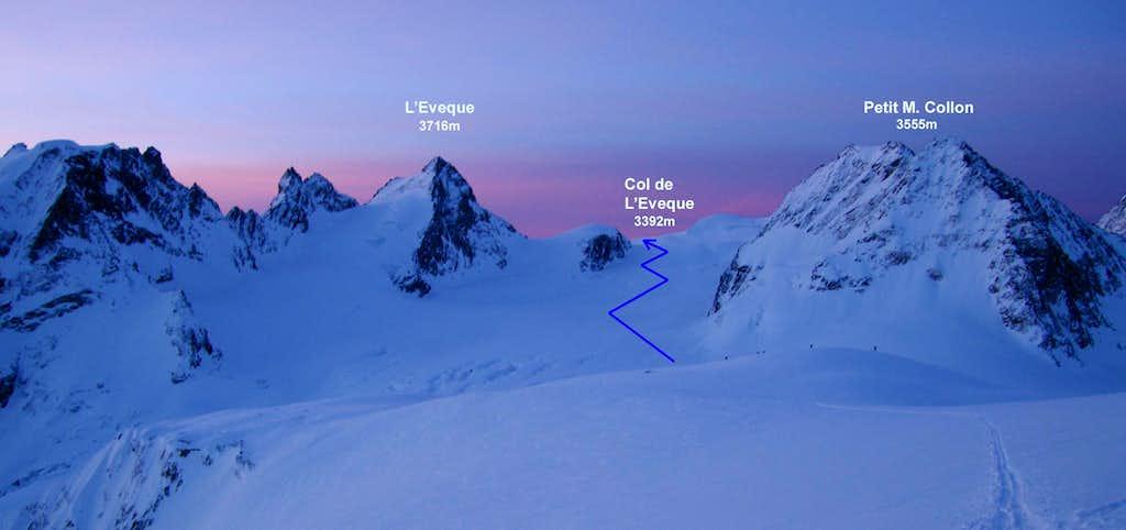 Col de Chermotane