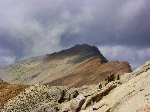 Empire Mountain