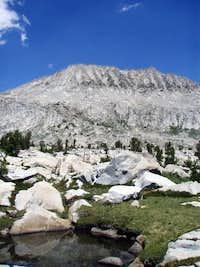 Donahue Peak