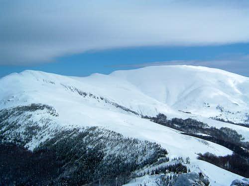 Midzor (Stara planina mountain)