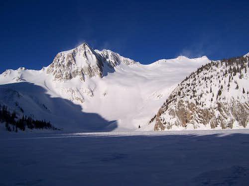 Snowmass Basin